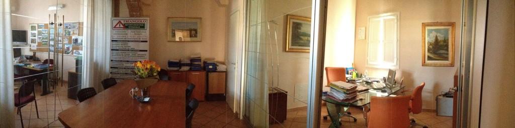 Sede Infortunistica Triangolo a Imola (Bologna)